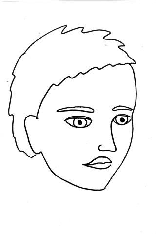 Easy Face Painting Cheek Art Nemetas Aufgegabelt Info
